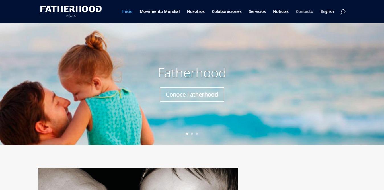 Fatherhood México