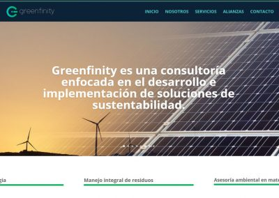 greenfinity-pagina
